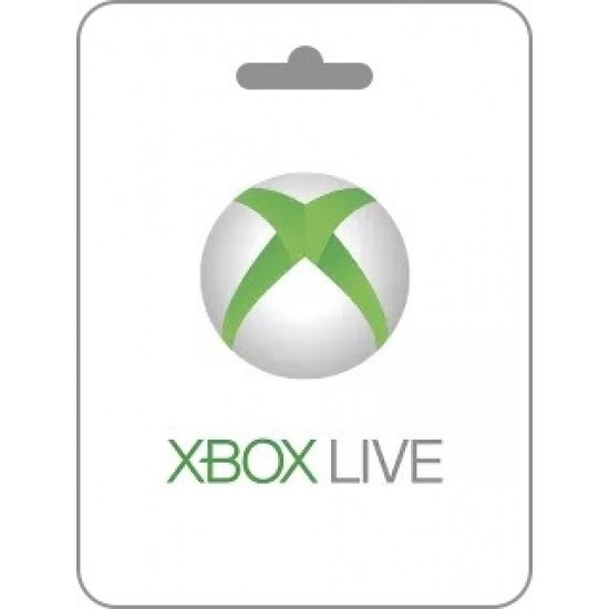 Xbox One - Live 12 month